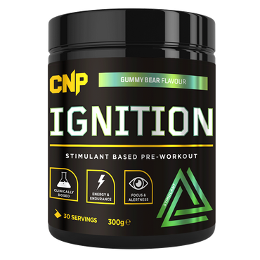 CNP Professional Ignition 300g / Gummy Bear