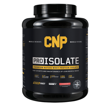 CNP Professional Isolate 1.6kg / Strawberry