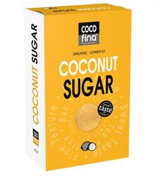 Organic Coconut Sugar 500g (order in singles or 12 for trade outer)