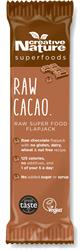 Raw Cacao Superfood Bar 38g (order 20 for retail outer)