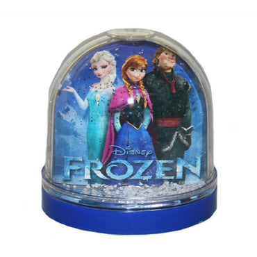 DISNEY Official Disney Snow Globe - Frozen. Age 3+