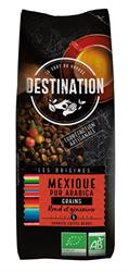 10% OFF Org Coffee Beans Mexico Chiapas 250g (order in singles or 12 for trade outer)