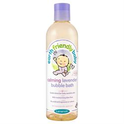 Calming Lavender Bubble Bath 300ml