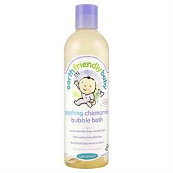 Soothing Chamomile Bubble Bath - 300ml
