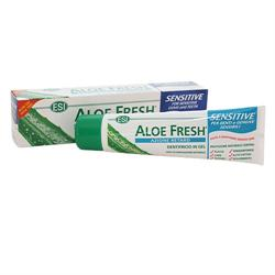 Aloe Fresh Sensitive Gel Toothpaste 100ml