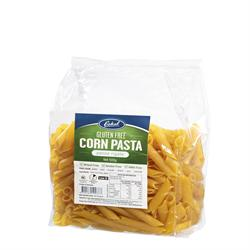 Gluten Free 100% Corn Pasta Penne Rigate - 500g (order in singles or 12 for trade outer)