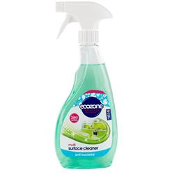 3 in 1 Anti-Bacterial Multi Surface Spray 500 ML