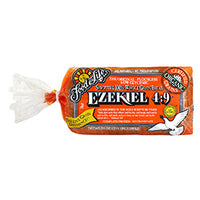 Org Ezekiel 4.9 Sprouted Wholegrain Bread 680g