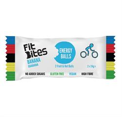 30% OFF FitBites Banana + Guarana (order in singles or 16 for retail outer)