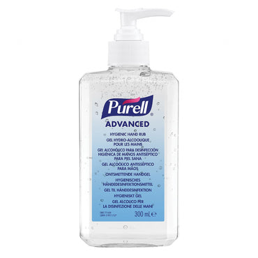 Purell Advanced Hand Hygiene Rub 300ml