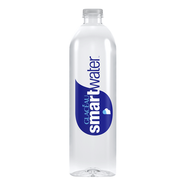 Glaceau Smartwater, 24x600ml