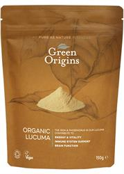 Organic Lucuma Powder (Raw) 150g
