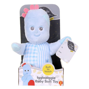 IN THE NIGHT GARDEN In The Night Garden | Igglepiggle Baby Soft Toy