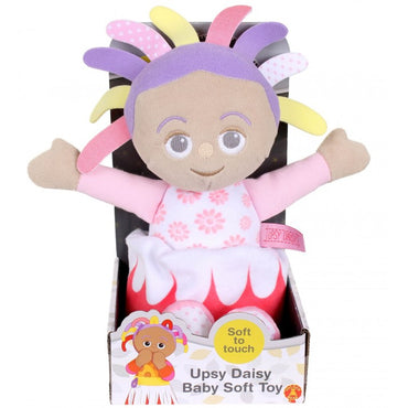 IN THE NIGHT GARDEN In The Night Garden | Upsy Daisy Baby Soft Toy
