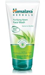 Purifying Neem Face Wash 150ml (order in singles or 24 for trade outer)