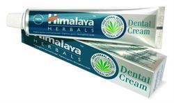 10% OFF Ayurvedic Dental Cream 100g (order in singles or 50 for trade outer)