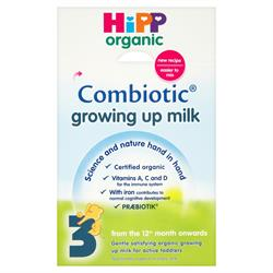 Growing Up Milk 600g (order in singles or 4 for retail outer)