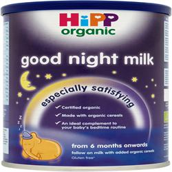 Goodnight Milk Drink 350g (order in singles or 12 for trade outer)