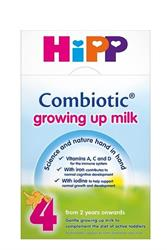 Growing Up Milk 4 - 600g (order in singles or 4 for trade outer)