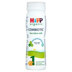 HIPP 200ml Infant milk