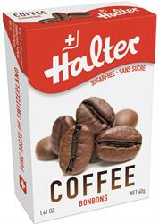 Coffee 40g (order in singles or 16 for trade outer)