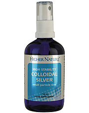 High Stability Active Silver 15ml