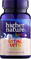Vital Vits (Kids Multi) 30 Tablets