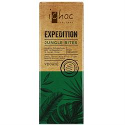 10% OFF iChoc Expedition Jungle Bites - vegan 50g (order 15 for retail outer)