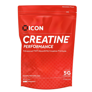 ICON Nutrition Creatine Performance 540g / Fruit Punch