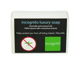 10% OFF Luxury Soap 100g