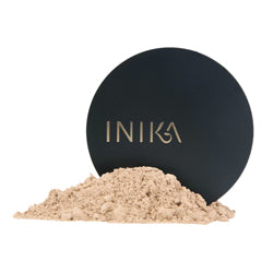 Nurture Mineral Foundation