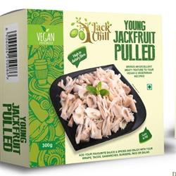 Young Pulled Jackfruit 300g (order in singles or 12 for trade outer)