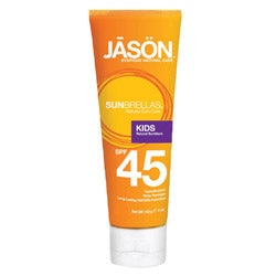 SPF 45 Kids SunBlock 113g (order in singles or 12 for trade outer)