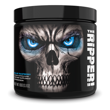 JNX Sports The Ripper! 150g / Blue Raspberry