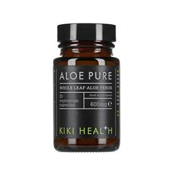 Aloe Pure 20 Vegicaps