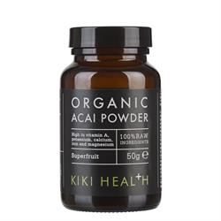 10% OFF Organic Acai Powder 50g