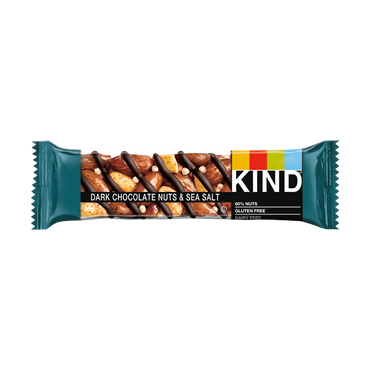 KIND Snacks Bar 12x40g / Dark Chocolate Nuts & Sea Salt