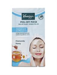 Peel-off Face Mask Chamomile & Honey 2 x 8ml (order 15 for retail outer)