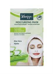 10% OFF Peel-off Face Mask Aloe Vera & Jojoba 2 x 8ml (order 15 for retail outer)