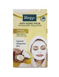 Anti-Aging Face Mask - Argan Oil, Shea Butter and Q10 2 x 8ml (order 15 for retail outer)