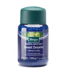 Sweet Dreams Bath Salts 500g (Valerian & Hops)