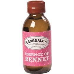 Langdales Extract of Rennet 150ml