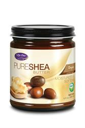 Pure Shea Butter Organic 266ml
