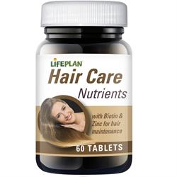 Haircare Nutrients 60 tablets