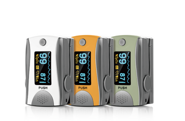 M70 fingertip Pulse Oximeter SpO2 Blood Oxygen Saturation Monitor Heart Rate