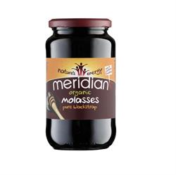 Organic Blackstrap Molasses - 600g