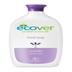 Simply Soothing Hand Wash with Lavender - 1L