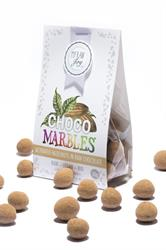 20% OFF Raw Hazelnut Marbles (order in singles or 10 for retail outer)