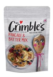 Pancake Mix 200g (order in singles or 6 for retail outer)