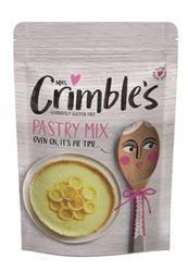 Gluten Free Pastry Mix 200g (order in singles or 6 for retail outer)